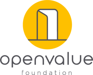 logo openvalue foundation